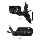 E46 3シリーズ <BR>セダン/ツーリング<BR>右ハンドル車用 <BR>ドアミラー右側【新品】